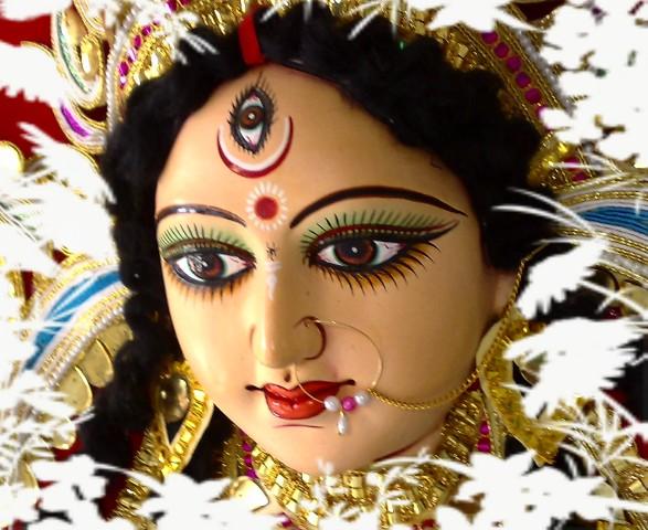 Bangla-O-Biswa Celebrates Durga Puja