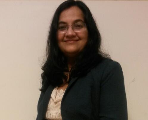 Women Of Influence: Chitra Javdekar