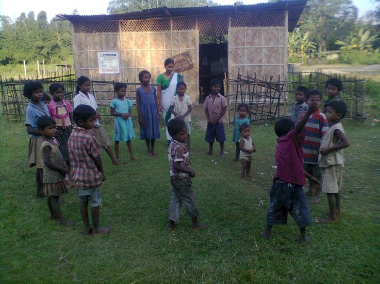 Ekal Internship In Ekal Villages