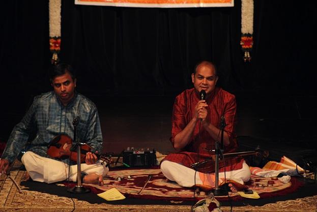 A Musical Celebration In Nashua
