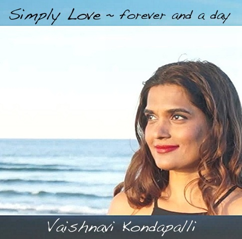 Simply Transcendental: Reviewing Vaishnavi Kondapalli's Latest Music Album