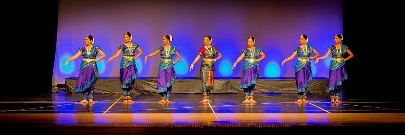 Maya Madhavam – A Spectacular Bharatanatyam Dance Ballet Based On The Story Of Lord Krishna