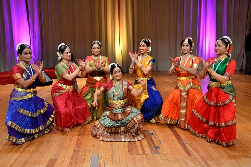 Poetry In Motion, A Grand Gala Fund Raiser Of Music And Dance For MITHAS