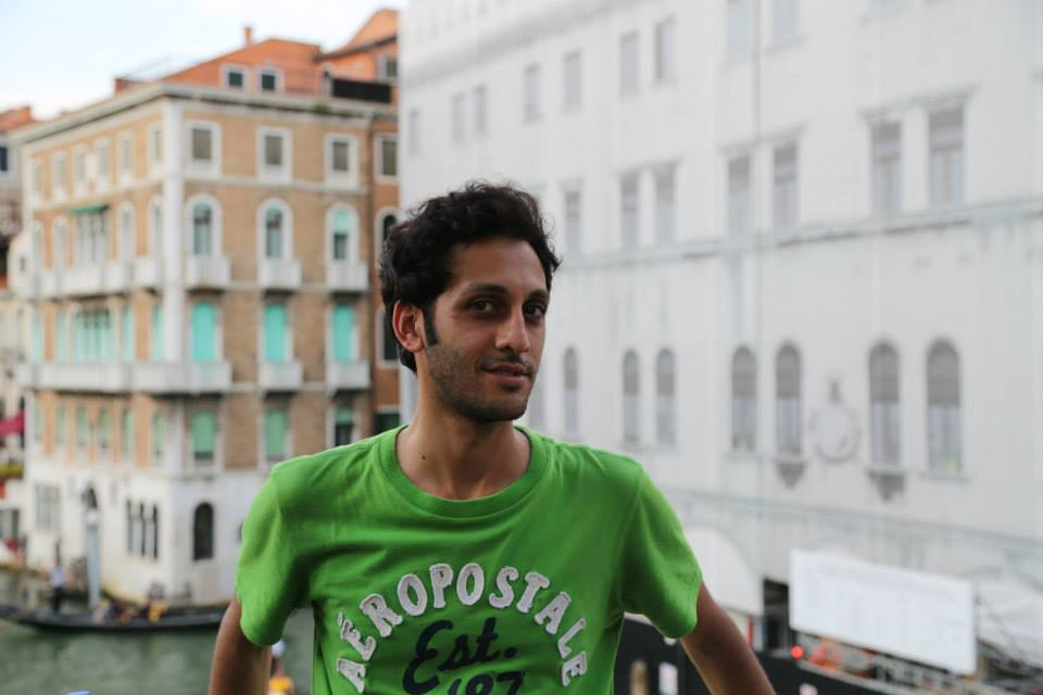 In Conversation With Chirag Shah