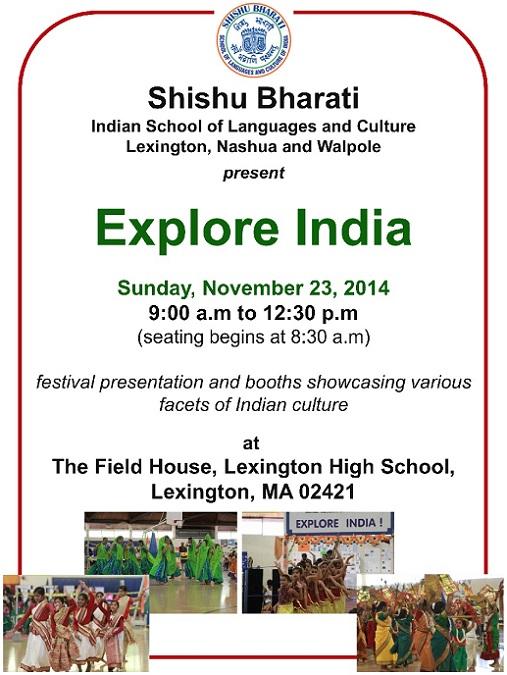 Explore India
