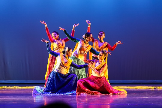 Nrityotsav - A Festival Of Dance