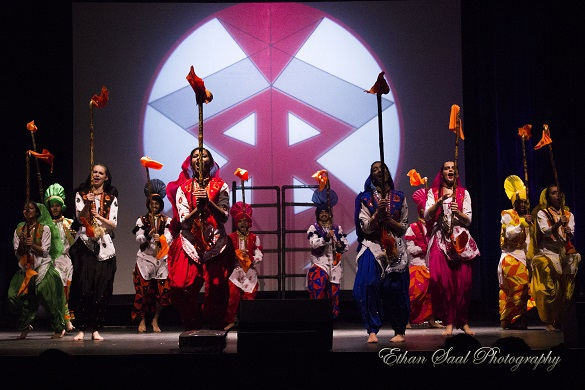 Boston Bhangra Hosts 11th Annual Boston Bhangra Competition