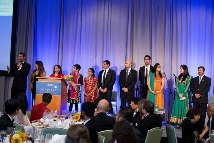 AIF Raises $800,000 For Seasonal Migrant Children At New England Gala
