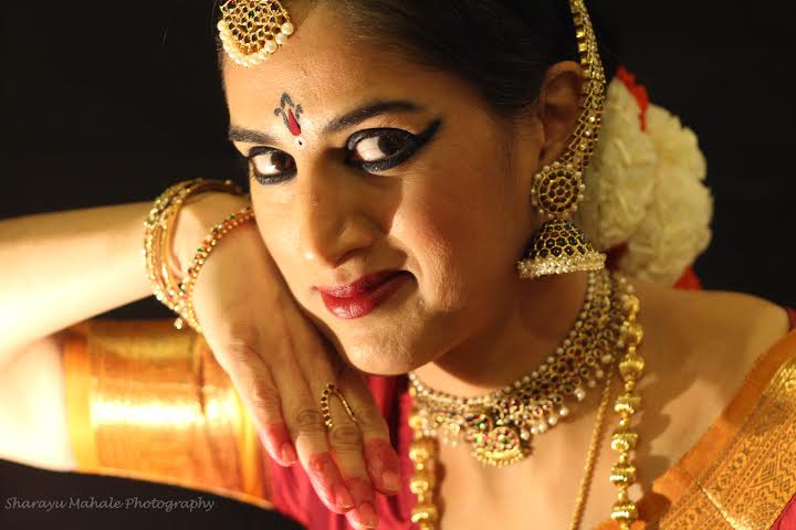Women Of Influence - Jayshree Bala Rajamani