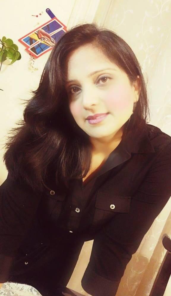 Ritu Sagar To Sing At Boston Sargam Bollywood Music & Dance Competition