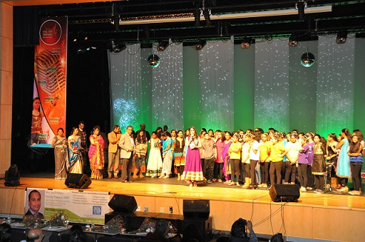 Boston Sargam's 2014 Bollywood Music & Dance Competition: A Record Turnout