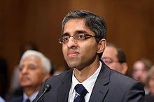 Dr. Vivek Murthy: Surgeon General Of US