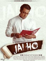 Music Review - Jai Ho!