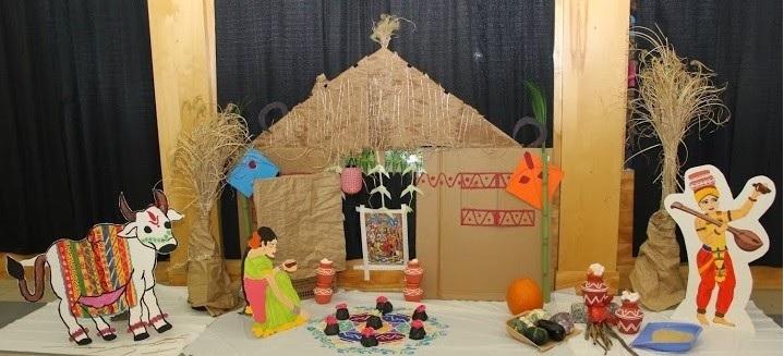 TAGB Sankranthi Sambaralu 2014