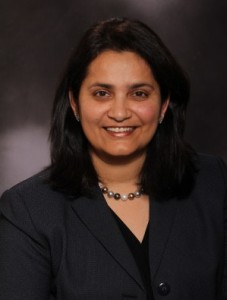 Woman Of Influence - Dr. Sowmya Viswanathan