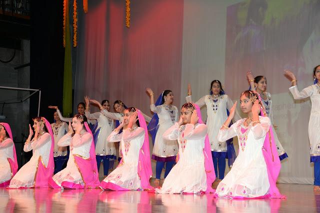 IAGB Celebrates Republic Day 2014