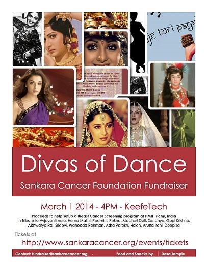 Baaje Tori Paayaliyaa - Divas Of Dance