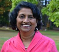Women Of Influence: Latha Mangipudi