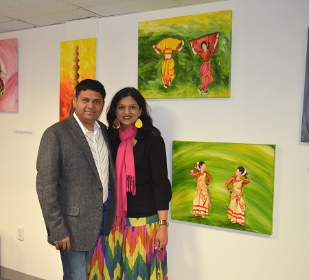 Java And Hetal Joshi Announce The Opening Of Academy Of Creative Arts