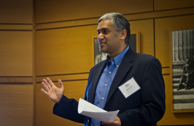 Indian American Entrepreneurs At MIT