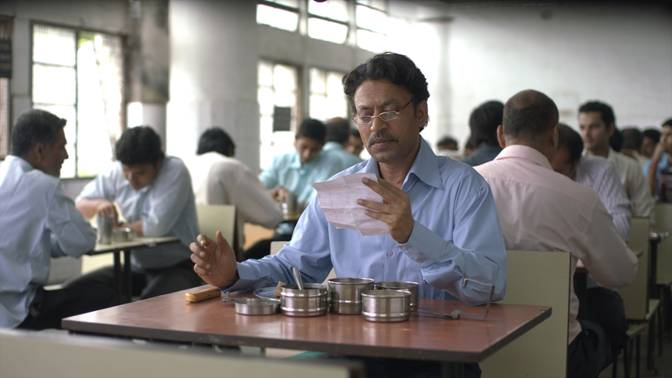 In Conversation  With Ritesh Batra, Film Director Of The 'LunchBox'