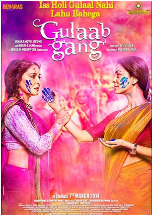 Music Review: Gulaab Gang And Bewakoofiyan