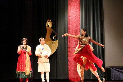 Baaje Tori Paayaliya: Divas Of Dance - A Resounding Success!