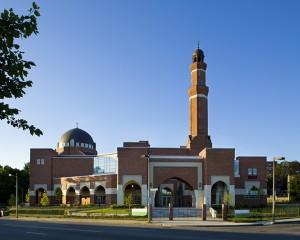 Islamic Society  Of Boston  Initiative