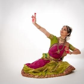 Dance Concert Series: Soumya Rajaram