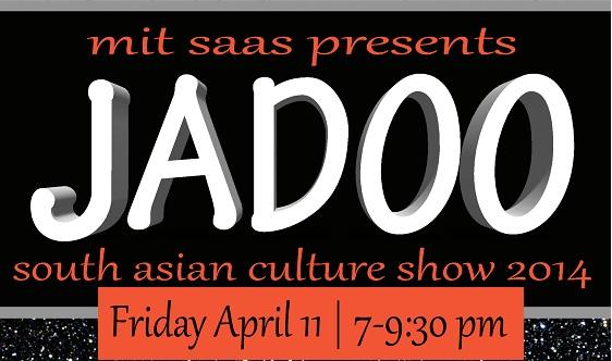 JADOO: Cultural Show 2014