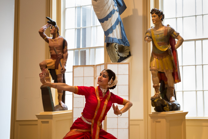 Sensational India At The Peabody Essex Museum Comes Alive!