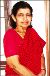 Woman Of Influence - Dr. Anbu Kili Chetty