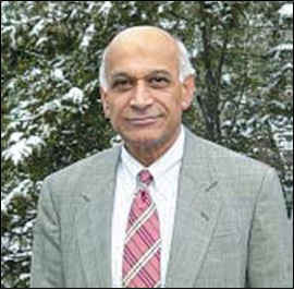 Obituary: Dr. Nasir A. Khan