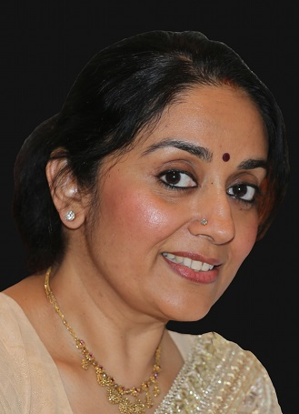 Lokvani Talks To Anuradha Palakurthi