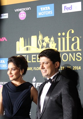Highlights Of The IIFA Awards 2014!