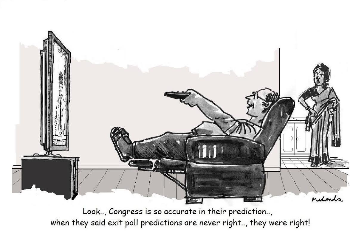 Cartoon: Elections