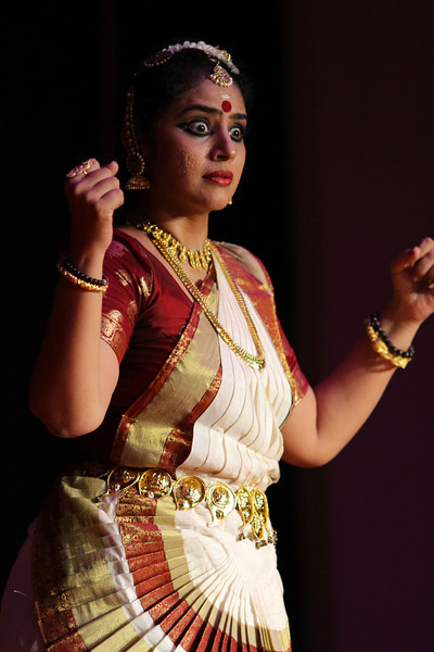 Methil Devika: The Dance Of The Enchantress