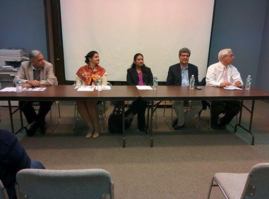 Meet The Experts - An Enlightening Panel