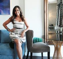 Women Of Influence - Taniya Nayak
