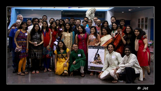 Sudha Ragunathan: Music With A Message, Giving Back With A Smile