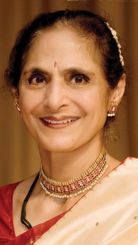Women Of Influence: Neena Gulati