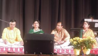Ananda Sandhya - A Memorable BNE Presentation