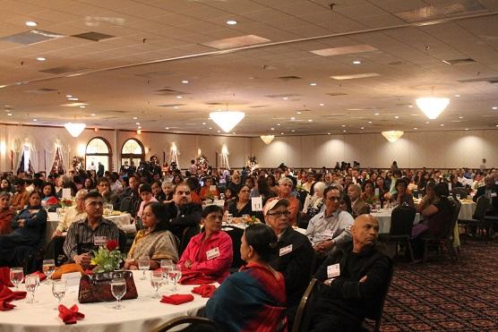 Over 550 People Attend Ekal Vidyalaya Charity Concert