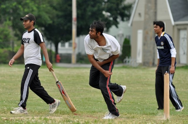 VPS Hosts 12th Annual Cricket Tournament