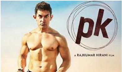 Movie Review: PK