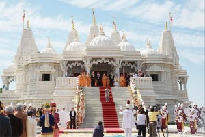 New York To Have $9 Million Hindu Temple In 2016
