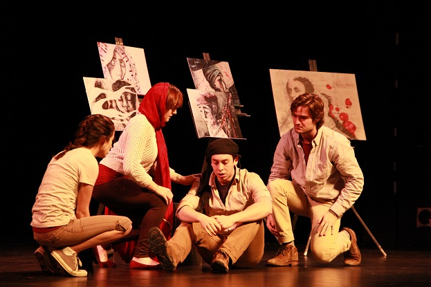 Kultar's Mime: The Journey So Far