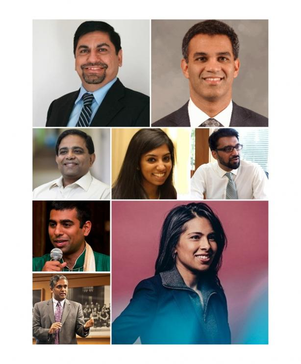 South Asian Entrepreneurs Guide MIT Students At Start6