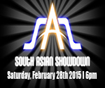 South Asian Showdown 2015