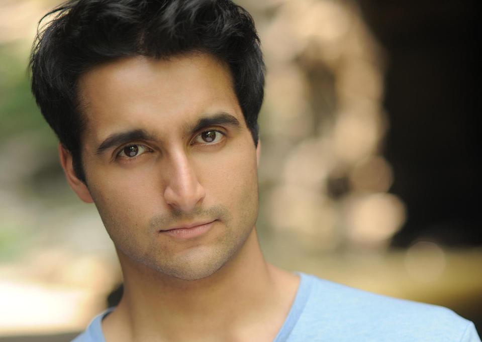 Young Professional - Rahul Rai